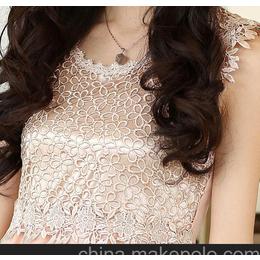 2013新款热卖1328款 2013新款夏装衣偌金大地女装