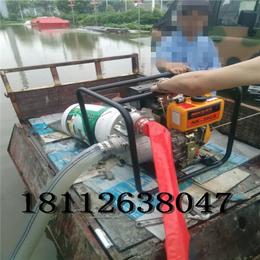 诺克柴油机水泵抽水机NK-20cx