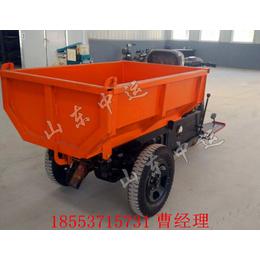 中运厂家直销建筑工程三轮车