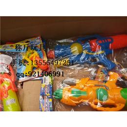 广东汕头称斤玩具 库存玩具按重量称斤卖 库存玩具尾单批发商