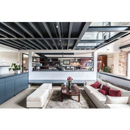loft风格复古低调二居室缩略图