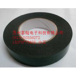 茗超黑色美纹纸胶带 橡胶美纹纸