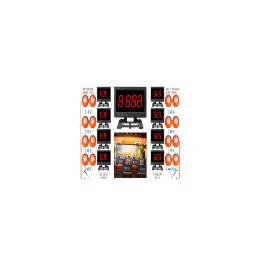 厦门市多功能抢答器18717993815高端抢答器缩略图