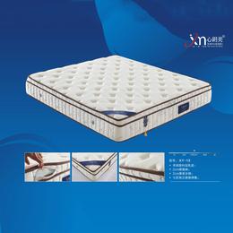 羊绒面料加乳胶床垫 XY-13