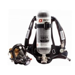 iPak3152E上海依格SCOTT正压式空气呼吸器