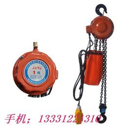 环链电动葫芦厂家 河北悍象DHK电动葫芦生产厂家