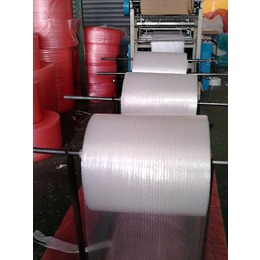 工厂打包专用缓冲气泡膜 气泡垫 苏州厂家直销