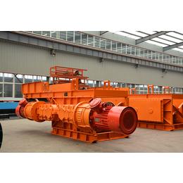 提高煤矿用皮带输送机使用寿命的保养方法 嵩阳煤机