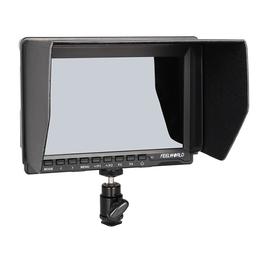 富威德 FW759 索尼单反摄像机外接 7寸监视器 厂家供应
