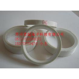 茗超白色香味纤维胶带 带香味玻璃纤维胶带