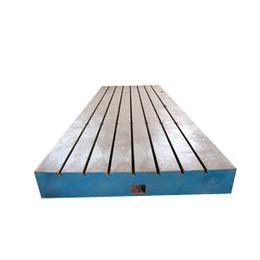 铣床工作台铸件 树脂沙床身铸件 龙门铣床立柱铸件