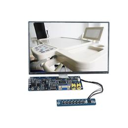 视瑞特 10.1寸RS232和VGA接口 液晶触摸屏 显示器缩略图