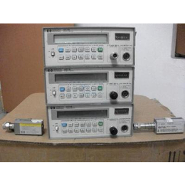 低卖HP437B功率计HP437B