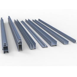 铝型材 批发 及零售