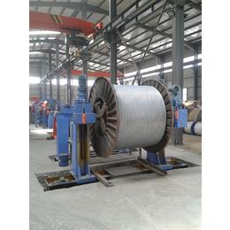 大征电线有限责任公司厂家生产钢芯铝绞线智联保证批发价格