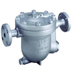 蒸汽疏水阀TLV浮球式疏水阀JH7RL-X