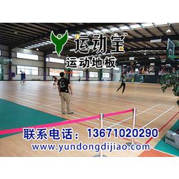 篮球专用地板的规格是多少 北京哪里有卖室内篮球运动地板的