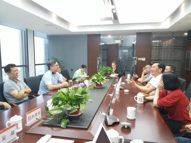 【柴桑要闻】中共江西柴桑律师事务所党支部成立揭牌仪式隆重举行