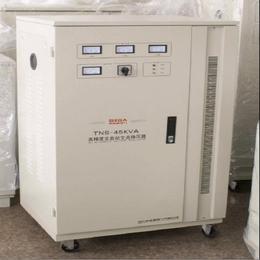 新款特卖天津三一六电气SBW三相高精度稳压器供应厂家