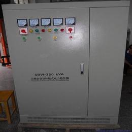 新款特卖天津三一六电气SBW三相电力稳压器供应厂家