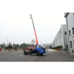 湖南昊天3吨随车吊产品