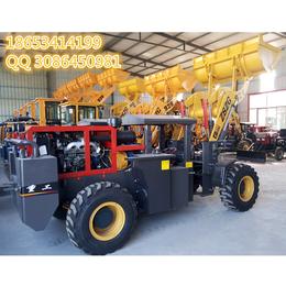 地下室铲车小型装载机中首重工铲车使用案例czx