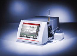 斯塔宾格粘度仪SVM™ 3001