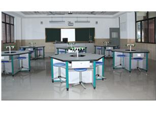 生物探究室