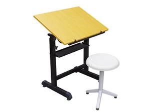多功能美术桌