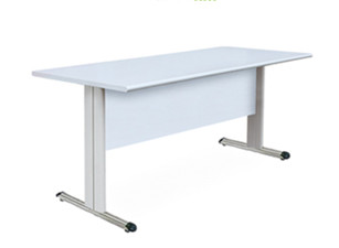 塑钢阅览桌