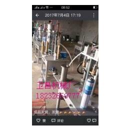 装修门窗泡沫胶填缝剂生产qy8千亿国际白色泡沫胶机器