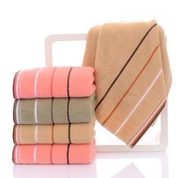 纯棉多缎毛巾批发 高阳毛巾厂家 商超家用礼品毛巾可刺绣