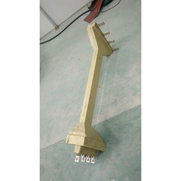 泰开牌预制母线平安国际助力变压器台套设备