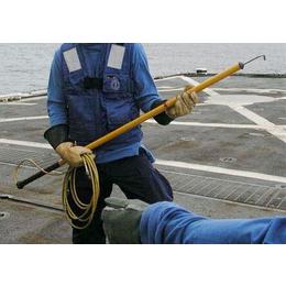 优质绝缘伸缩高压放电棒 厂家直销冀航电力高压放电棒