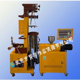 宝鼎BD-8878-A实验室吹膜机仪表型