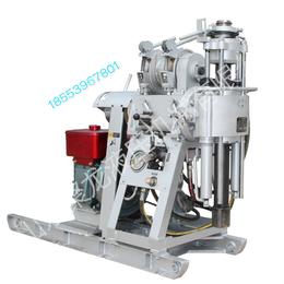 HZ-130T 取芯钻机 水井钻机 钻探机 地质钻机