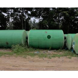 成品玻璃钢化粪池价格|合肥双强有限公司|安徽玻璃钢化粪池