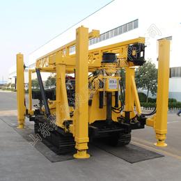 XYD-3 履带钻机 取芯钻机 水井钻机 钻探机