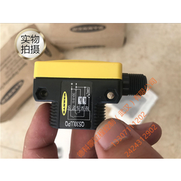 02994邦纳高性能长距离光电传感器QS30LLPQ