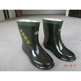 唐山电力绝缘鞋冀航制造 批发零售绝缘鞋质量保证 冀航电力