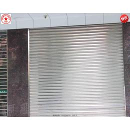 龙岗工业区不锈钢卷闸门安装 卷闸门电机市场专业做门