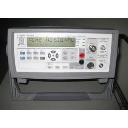 低价出售53148A安捷伦频率计