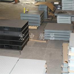武清区2000公斤地磅秤3吨电子台秤厂家