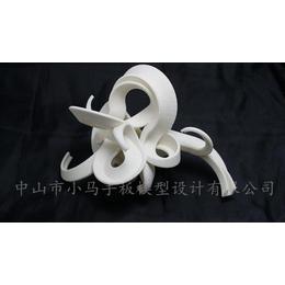 古镇小马手板模型有限公司铝合金手板加工3D打印 硅胶复模
