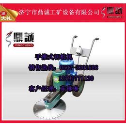 贵州铜仁水泥管桩头切割机 手推式切桩机