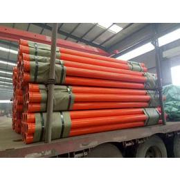 辽宁大象泵管 丰泰管件 大象泵管生产厂家