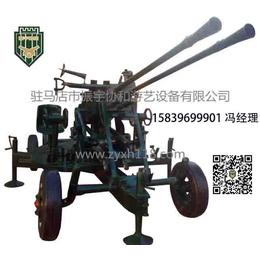 游乐炮-游艺玩具-双37高射炮-全国招商