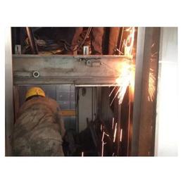 莱芜二手电梯回收、电梯回收、启瑞电梯回收公司(查看)