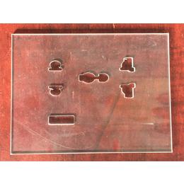 吉事达聚碳酸酯板实心板 厂家直销 可按样加工