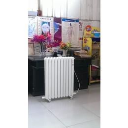 电暖气老百姓都选金坤万远真空超导电暖器简单高效节能环保